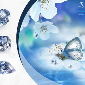 Vzpomínkové diamanty