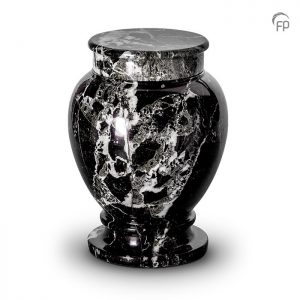 Mramorová urna